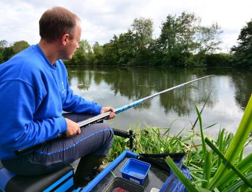 Comité Départemental des Pêches Sportive 16