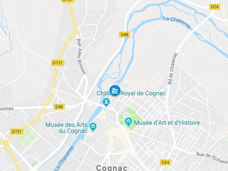 Cognac/gademoulin