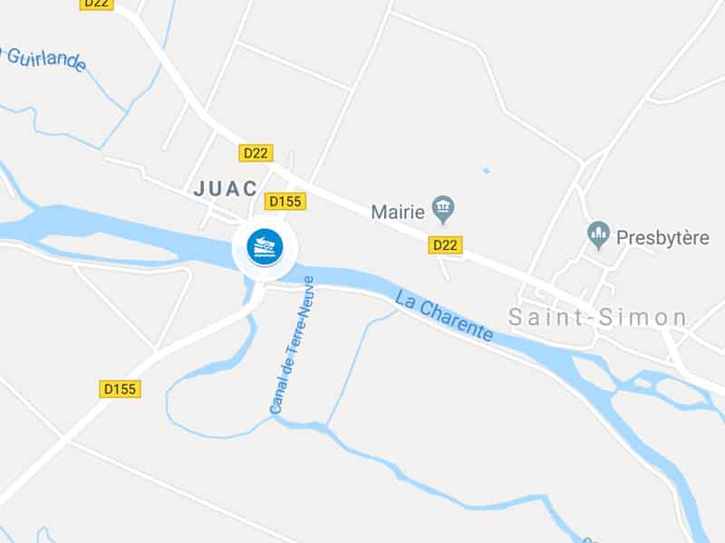 Saintonge/Juac