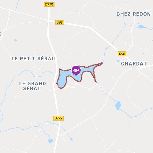 Parcours Sérail