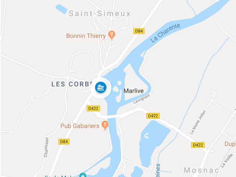 St Simeux/Malvy