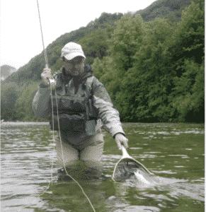 Didier ARNAUD Guide de pêche