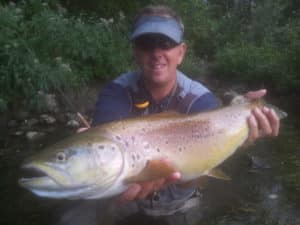 pascal montangon guide moniteur de pêche