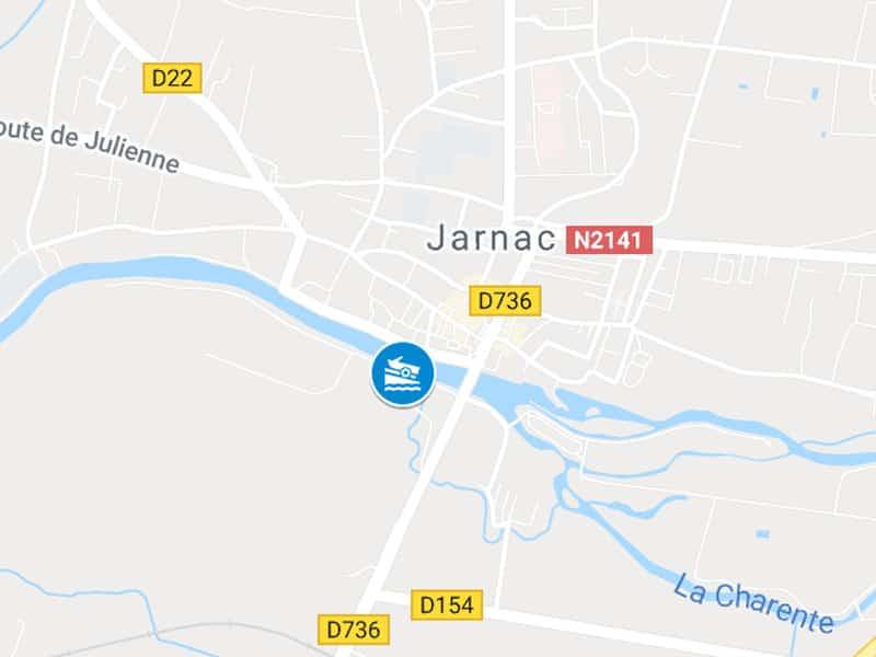 Bourg-Charente/Jarnac