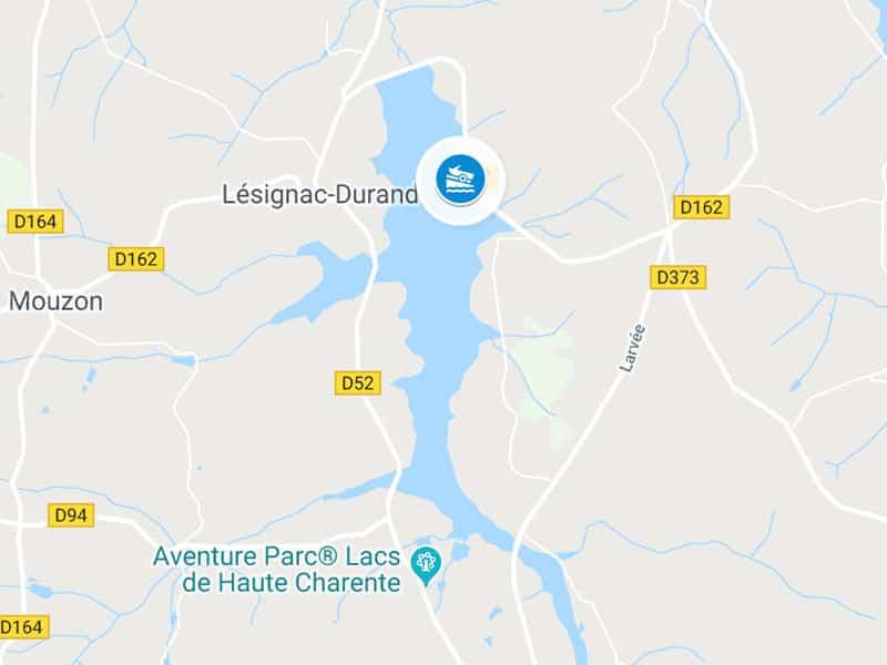 Lésignac-Durand